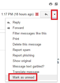 Gmail arrow mark as unread.jpg