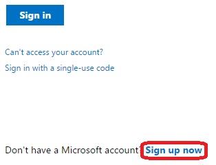 Hotmail create second account.jpg