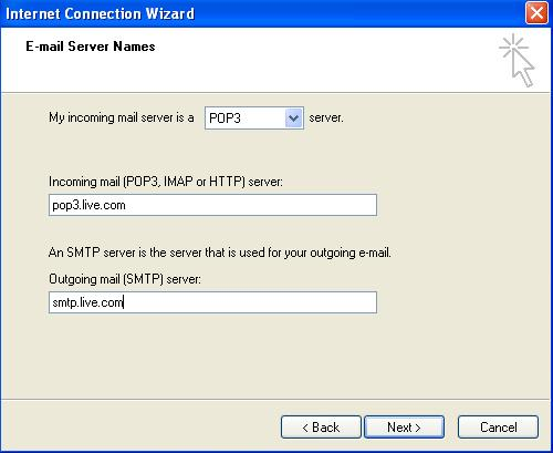 how to create new hotmail accoubt