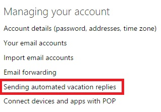Hotmail sending automatic vacation replies.jpg