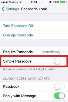 iPhone Simple Passcode.jpg