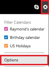 Microsoft Calendar Options.jpg