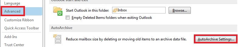 Microsoft Outlook 2013 Auto Archive.jpg