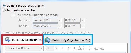 Microsoft Outlook 2013 - Out of Office.jpg