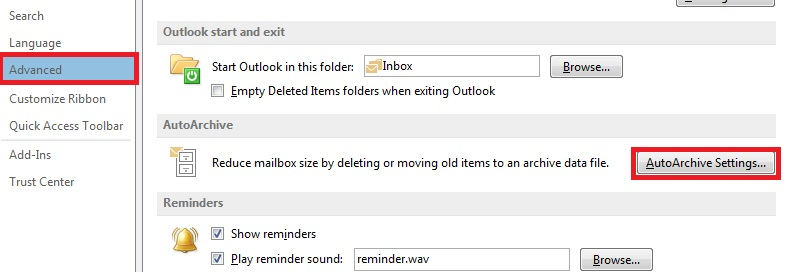 MS Outlook Auto Archive.jpg