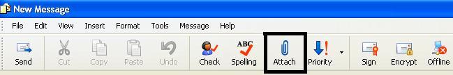 Outlook Express Attachment - Attach.JPG