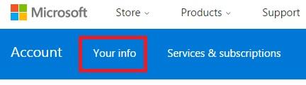 Outlook Your Info.jpg