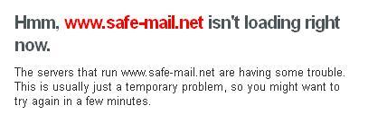Safe Mail Down.JPG