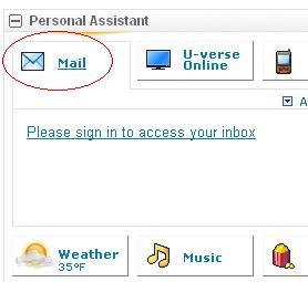 sbcglobal email login.JPG
