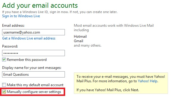 WLM Yahoo Manual Server Settings.jpg