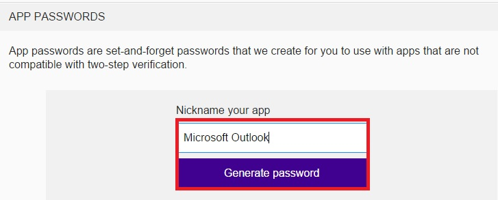 Yahoo Create Application Password.jpg