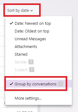 Yahoo group by conversaions.jpg