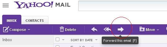 Yahoo Mail Forward.JPG