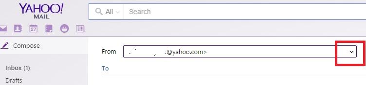 yahoo select sending address.jpg