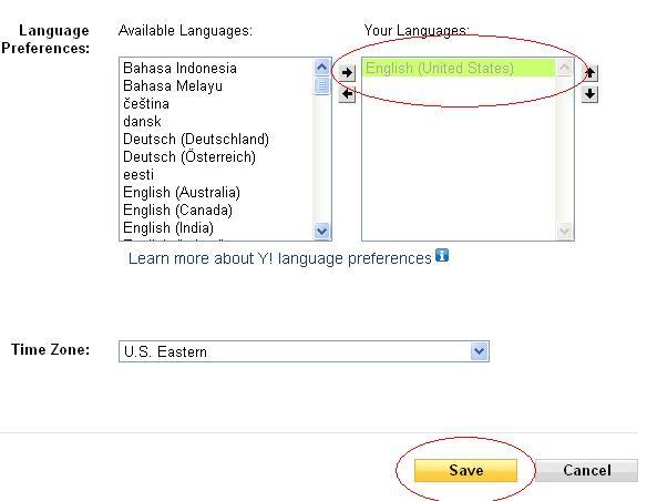 Yahoo Set English Language.JPG