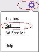 Yahoo Settings.JPG
